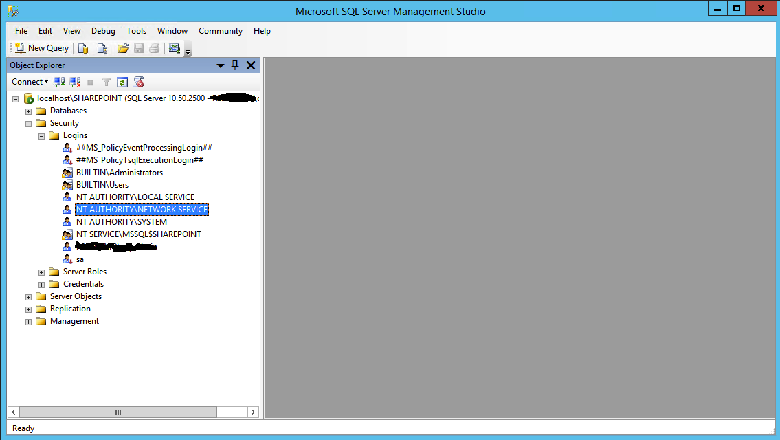 Installing SharePoint 2013 on Windows Server 2012 R2 Preview | Aviv Roth